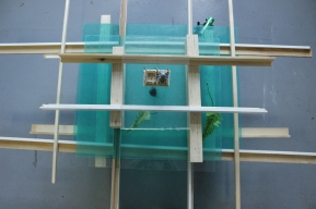 BELLA CIAO - Installation view
